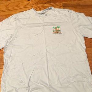 Men's Vineyard Vines T-shirt Medium